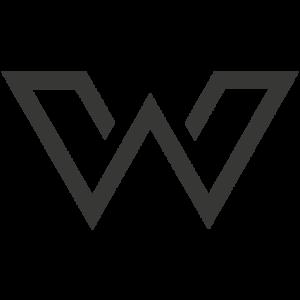 W Logo Square