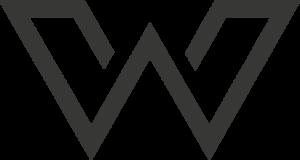 W Logo dark