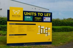 Weston Signage 17