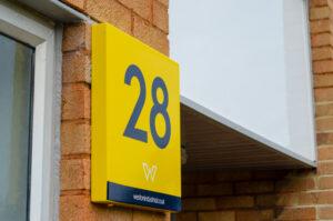 Weston Signage 32