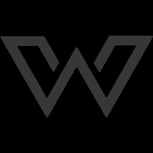 cropped W Logo Square